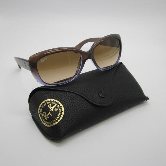 Ray-Ban Accessories   Rayban Jackie Ohh Rb4101 Sunglassesitalyste527 ... 5f524ab4fd68